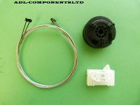 OPEL / VAUXHALL MERIVA WINDOW REGULATOR REPAIR KIT REAR RIGHT